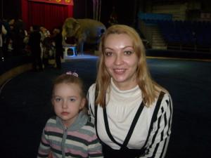 Воробьева Татьяна